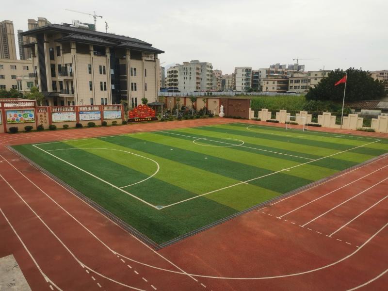 2020年广东汕尾海丰县城东镇辉兴翰林小学教师招聘公告