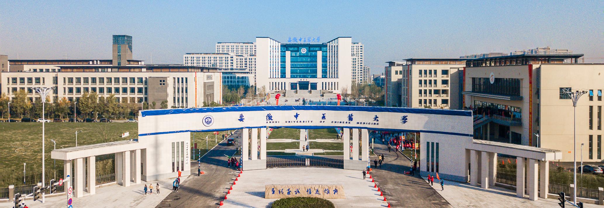 2020年合肥安徽中医药大学教师招聘公告
