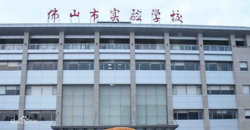 2020年广东佛山市实验学校教师招聘公告