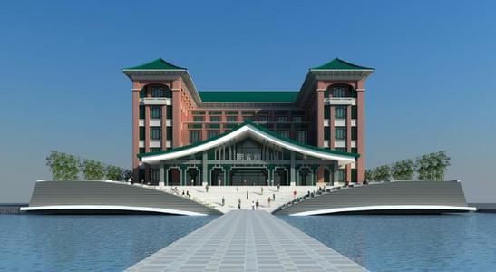 广东珠海城市职业技术学院