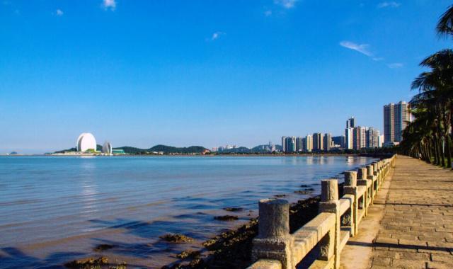 珠海市香洲区